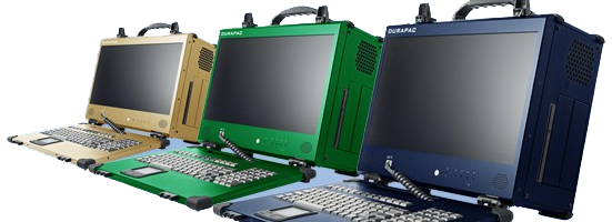 portable webcasting systems